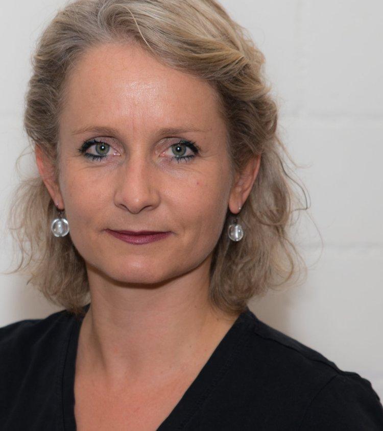 Irene Berger Coach