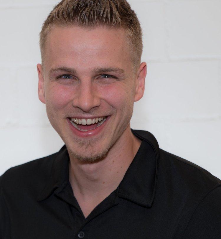 Kaspar Schmocker Coach